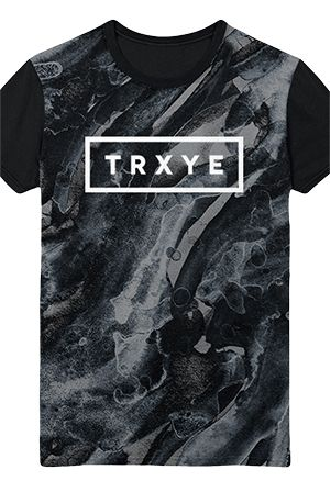Marble TRXYE T-shirt - Troye Sivan - Official Online Store on District LinesDistrict Lines