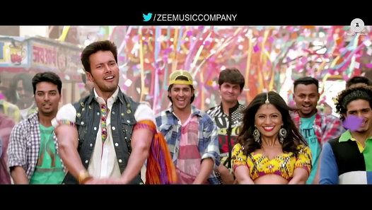 Direct Ishq  Official Trailer  Rajniesh Duggall Nidhi Subbaiah  Arjun Bijlani Video Dailymotion
