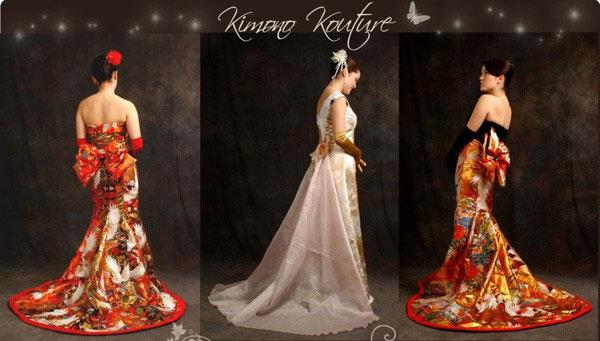 312 Best Images About Wedding Kimonos On Pinterest