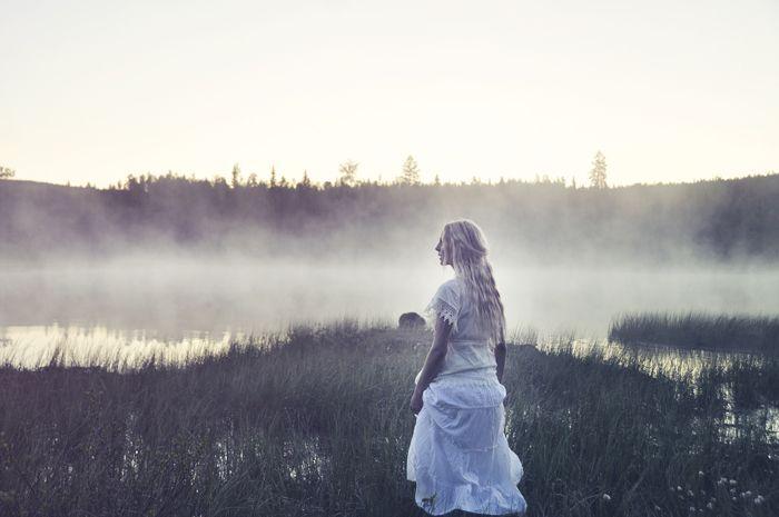 Jonna Jinton in Sweden