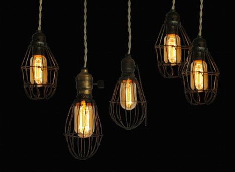 Old Fashioned Incandescent Lightbulbs : TreeHugger