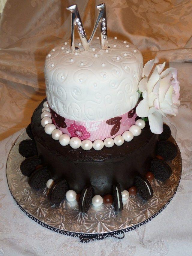 20 Creative Photo Of Sister Birthday Cake Birthday Cake Ideas