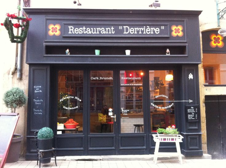 17 best images about go on pinterest restaurant hotels for Le derriere metz