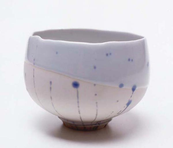 Fukumoto Fuku #ceramics #pottery
