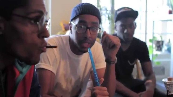 "Diamond District - First Step | yU, Oddisee, Uptown XO...DC's Diamond District is back with their first visuals ""First Step"",  from the new album ""March On Washington"".  The visuals are directed by Jay Brown."