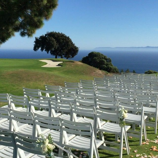 Palos Verdes Wedding Venues: Los Verdes Beach Ceremonies