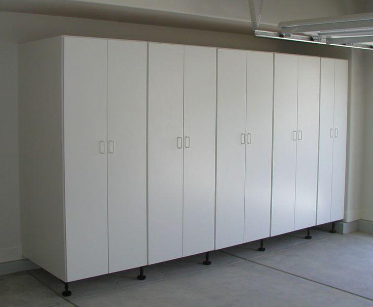 25 best ideas about ikea garage on pinterest ikea bureau hack ikea and boue maison - Ikea bedroom storage cabinets ...