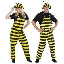 Bijen tuinbroek