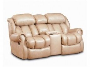 Shop for Home Stretch Peyton Rocker Reclining Console Loveseat, 474254, and other Living Room Loveseats at Kittle's Furniture in Indiana and Ohio.