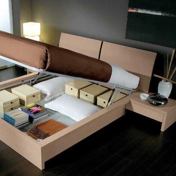 17 migliori idee su letti in legno su pinterest stanze for 6 piani di casa colonica di 6 camere da letto