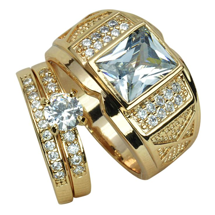 Lover's  wedding rings R206,280 men size 8 9 10 11 12 13 14 15; women size5 6 7 8 9 10