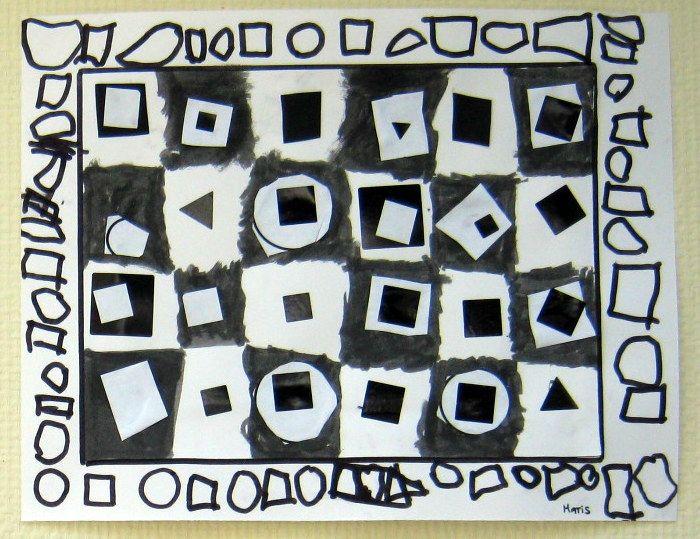 184_Noir et blanc_Vasarely noir et blanc (11)-004