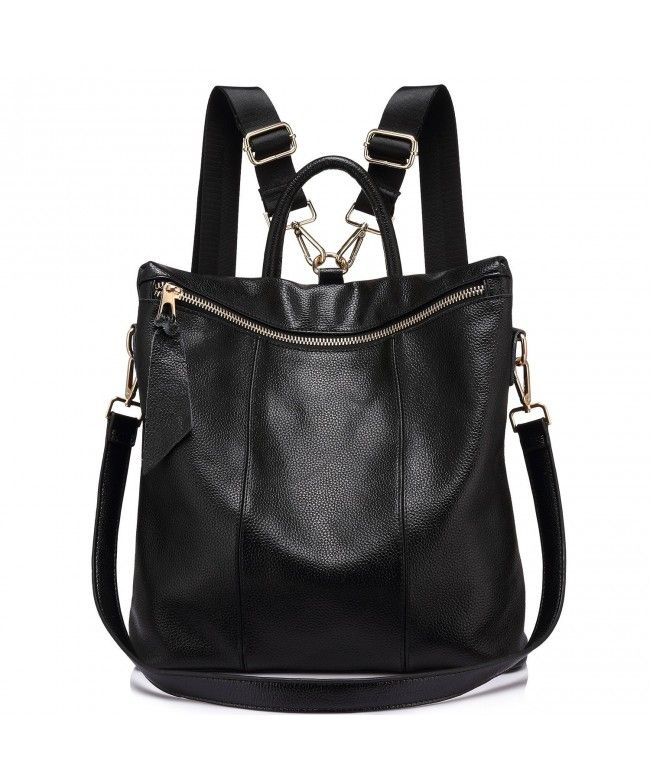 928f70651d18 Backpack for Women Tote Bag Purse Convertible Bag Large Capacity ...