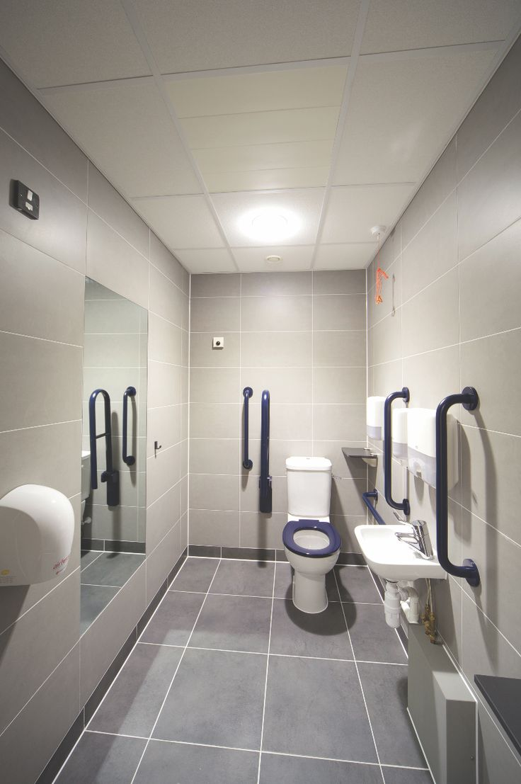 1000 ideas about disabled bathroom on pinterest - Accessible bathrooms for the disabled ...