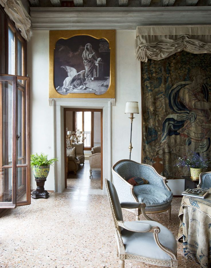 See 6 Italian Houses Through Photographer Oberto Gili's Eyes Photos | Architectural Digest