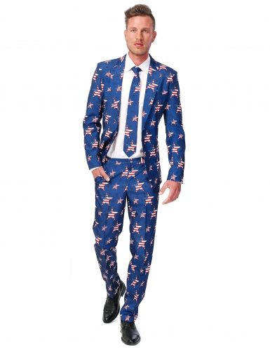 Costume USA homme