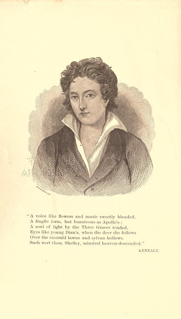 Percy Bysshe Shelley As A Philosopher And Reformer By Sotheran