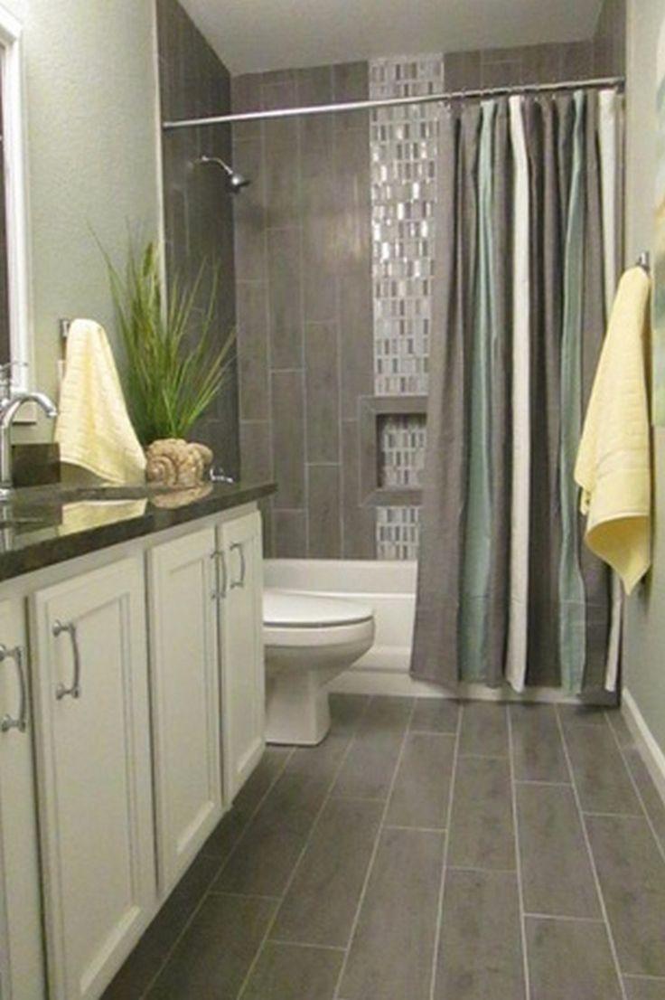 228 best bathroom decor images on pinterest | bathroom ideas, room