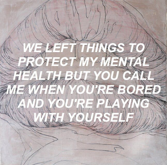 the sound // the 1975 ((crybabyamelie))