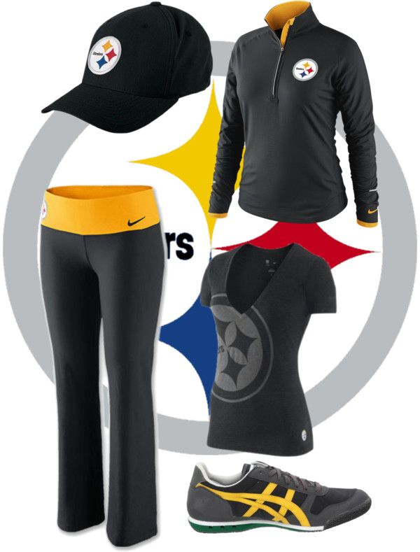 285 Best Images About Black N Yellow Steeler Nation On Pinterest Football Season Pittsburgh