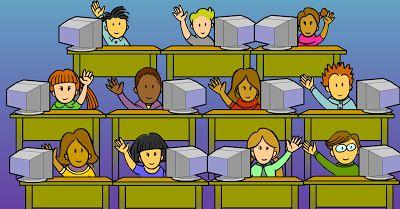 Trzeba zobaczyć Interaktywna graficzna nauczania uczniów o Prawie autorskim ~ Technologia edukacyjna i mobile learning