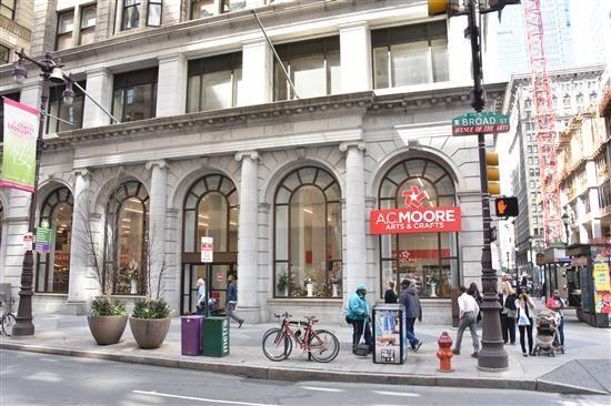 Image result for ac moore center city philadelphia