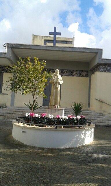 S.Pio (S.Maria al bagno)