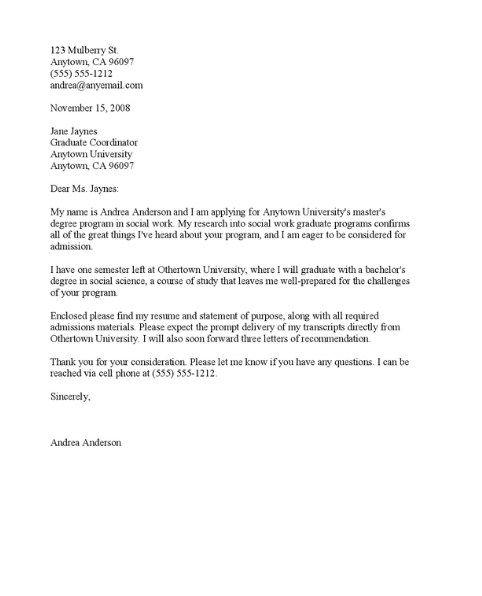 Best 25+ Application Cover Letter Ideas On Pinterest