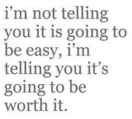: Life, Easy, Quotes, Sotrue, Truths, So True, Worthit, Living, Worth It