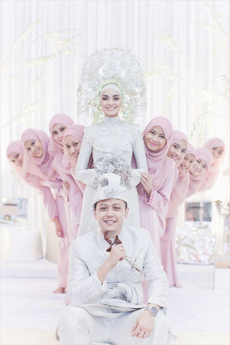 Cool wedding SHEREEN + HAFEEZ | CHAPTER II » Kudegraphy