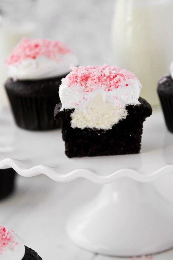 Snoball Cupcakes Image
