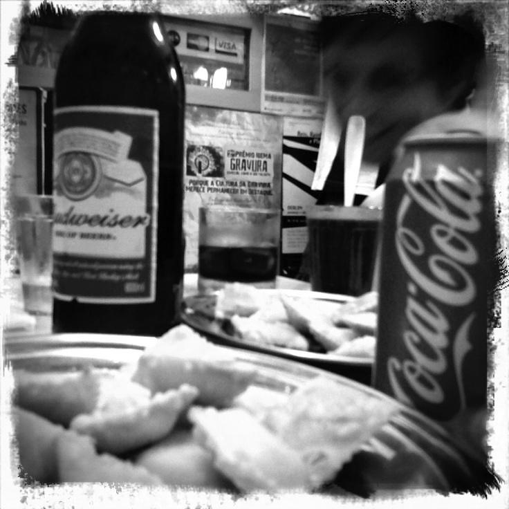 Bar do Mineiro, em Santa Teresa