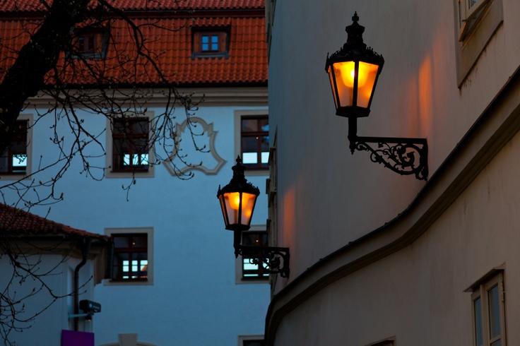 Prague - Vyšegrad