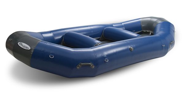 The 2015Tributary Twelve HD Whitewater Rafts are now available. This raft is an import AIRE brings in from their Asian factory, a production facility set up by and solely for them. Tributary boats…