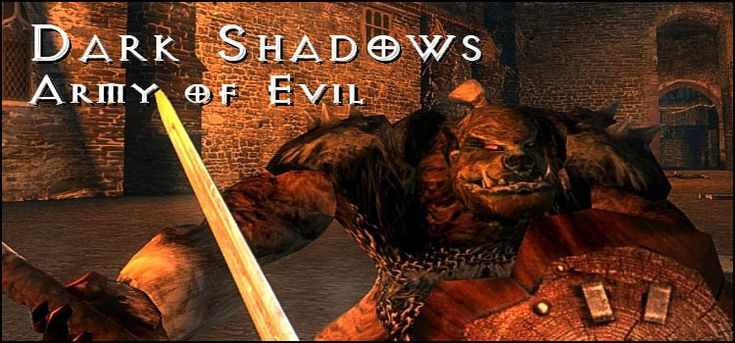 Dark Shadows Army Of Evil Free Download FULL PC Game