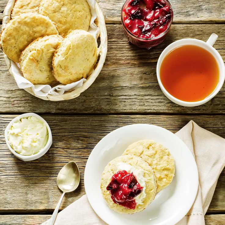 Buttermilk Oat Scones. Wrap up the goodness with this tasty breakfast classic. #Bake #Recipe