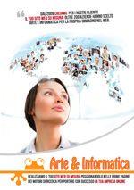 Volantino Realizzazione Siti Web 2013