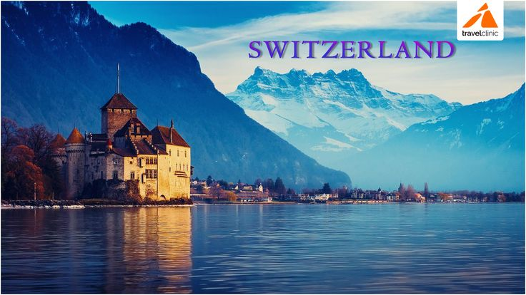 #Switzerland is a lot more than silk- smooth chocolates, cuckoo clocks and yodelling, visit the sublime Swiss and explore! #TravelClinic #ExpectMore #InternationalPromotions