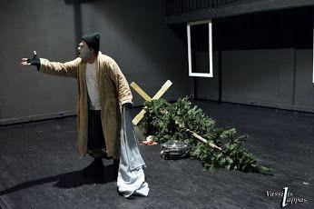 «Το Δέντρο» του Μανιώτη επιτομή της νεοελληνικής παθογένειας του ουτοπικού μικροαστισμού μας Γράφει ο Κωνσταντίνος Μπούρας  #book #theater  http://fractalart.gr/to-dentro-tou-manioti/