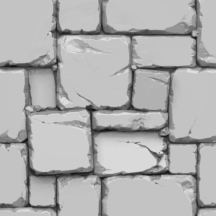 zbrush_tile, Black smith on ArtStation at https://www.artstation.com/artwork/n4X8o