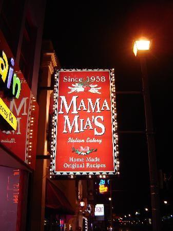 Mamma mia restaurant coupons