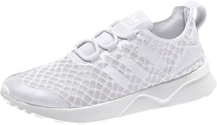 #adidas #ZX #Flux #ADV #Verve #W #Sneaker #Damen #weiß -