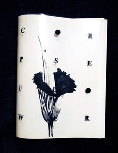 Pick up my new publication CORPSE FLOWER here.