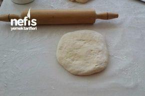 Gerçek İtalyan Pizza Hamuru Tarifi
