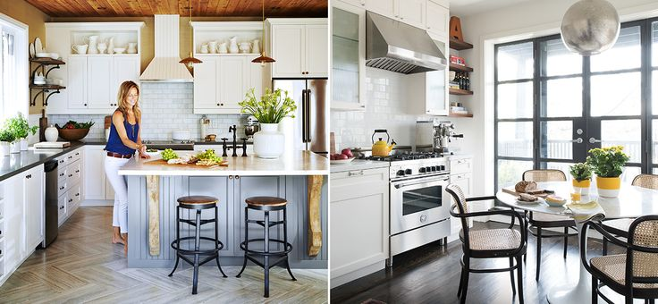 See why these kitchens will never go out of style
