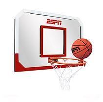 ESPN XL Door Hoops Basketball Game