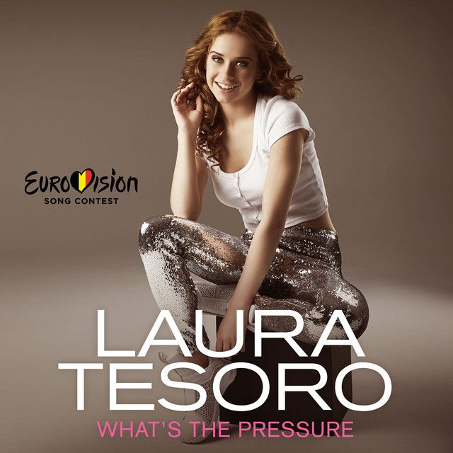 """""""What's the Pressure"""" by Laura Tesoro #Music"""