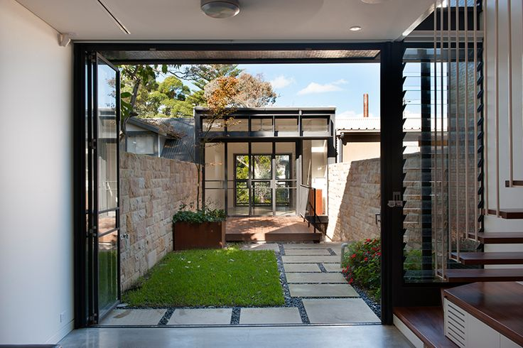 Historic terrace house transformed in Sydney | Renovate