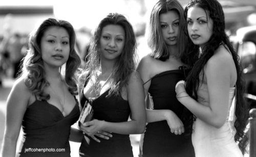 L.A. women