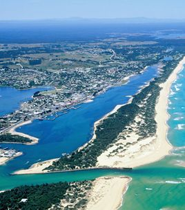 #Lakes Entrance, Victoria - http://vacationtravelogue.com Best Search Engine For Hotels-Flights Bookings - http://wp.me/p291tj-8K